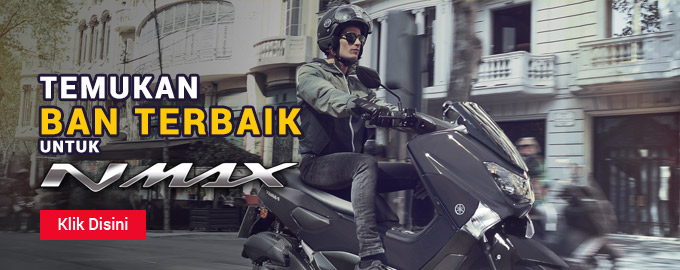 Koleksi Ban NMAX