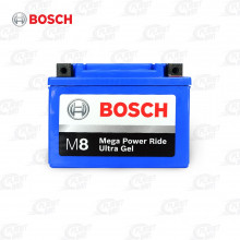 ACCU BOSCH M8 GEL RBTZ-5 3.5 AH