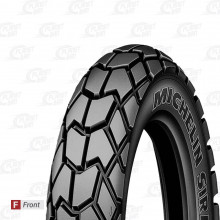 MICHELIN SIRAC STREET R-14 MATIC