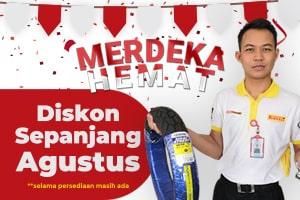 Promo Merdeka Hemat