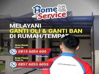 Planet Ban Home Service