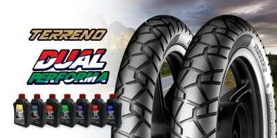 Dual Performa: Promo Paket Ban Aspira Premio Terreno!