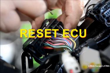 Perlukah Reset ECU Sepeda Motor Injeksi